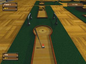 Mini-golf Club - náhled