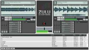 Zulu DJ Pro 3.53 - náhled