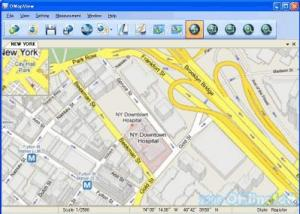 Map View 2.6.1.0 - náhled