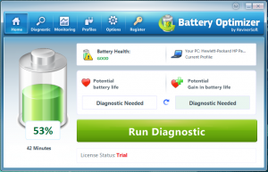 Battery Optimizer 3.2.2.4 - náhled