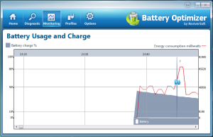 Battery Optimizer 3.0.5.20 - náhled