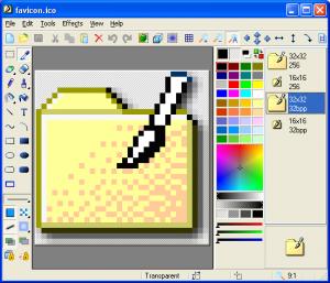IconXP 3.37 - náhled