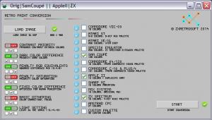 RetroPaint 1.0 - náhled