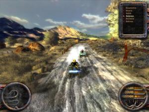 ATV Quadro Racing - náhled