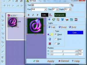 Excellent 2D Web Animation Centre 3.1 - náhled