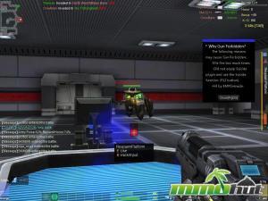 Mars War 1.0.2.4 - náhled