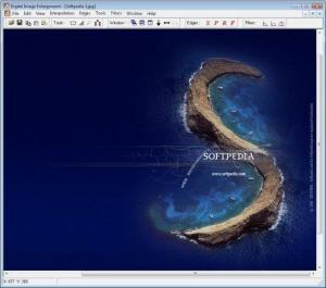 Image Magnifier 1.3.1 - náhled