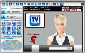 TV 2.0.0.43 - náhled