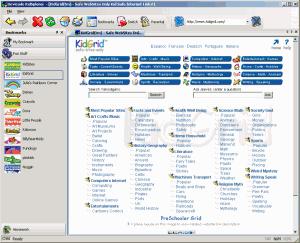 KidSplorer 5.0.6.0 - náhled