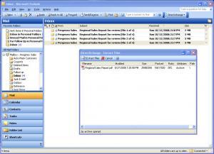 DirectXchange 1.1.0 - náhled