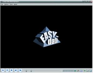 Easy-Data Media player 1.3.0.0 - náhled