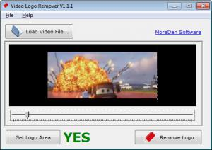 Video Logo Remover 1.1.1 - náhled