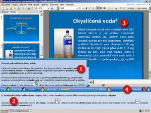 Edu-learning pro MS Office Word, Excel a PowerPoint 2003 - náhled