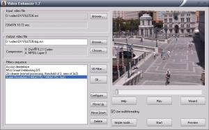Video Enhancer 2.2 - náhled