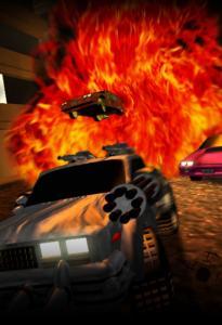 Death Rally 1.0 - náhled