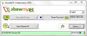 ShowMyPC 3105 - náhled