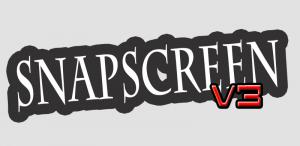SnapScreen 3.0.3 - náhled