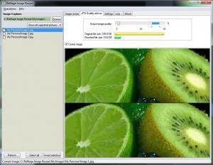 ReMage Image Resize 2.0 - náhled