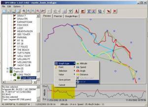 GPX Editor 1.6.18