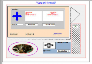 FormPrint 1.0 - náhled