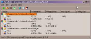 Horodruin 5.1.363.0 - náhled