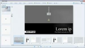 Bontia Studio 4.3 - náhled