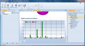 SoftwareZator 2012 3.0.0.3 - náhled