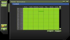 FB Limiter 1.6.0 - náhled