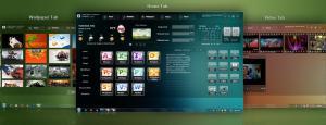 Smart Desktop 1.0 - náhled