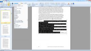 EximiousSoft ePage Creator 3.05 - náhled