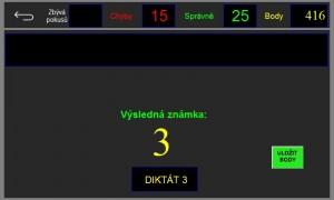 Čj - diktáty pro 2. ročník ZŠ - náhled