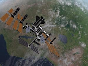 Orbiter 100830 - náhled