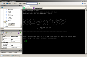 mRemoteNG Portable 1.76.20 - náhled