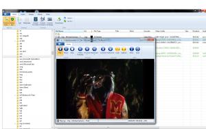 VideoKonvertor 1.01 #2 - náhled