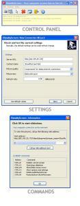 ShowMyScreen 1.0 - náhled