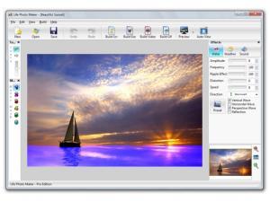 Life Photo Maker Pro Edition 1.40 - náhled