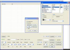 COM Port Monitoring 1.0.0.3 - náhled