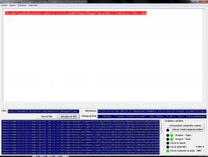Mind PHP Debugger 1.6.4.202 - náhled