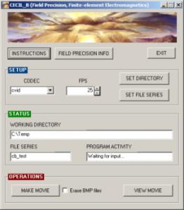 CECIL_B 1.0 - náhled