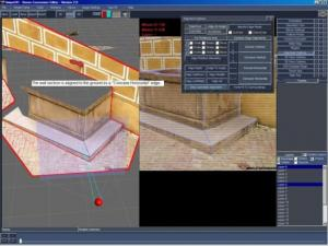 Gimpel3D 2.0 - náhled