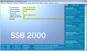 SSB2000 2.64 - náhled