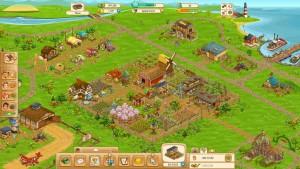 Big Farm 1 - náhled