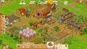 Big Farm 3 - náhled