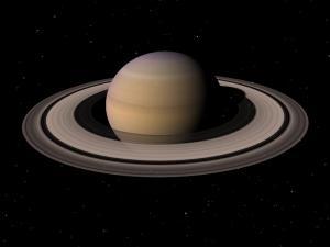 Saturn - náhled