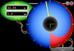 Mouse Monitor #2 - náhled