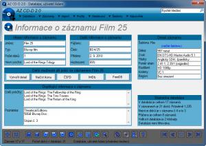AZ CD-D 2.0.1