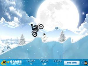 Ice Rider - náhled