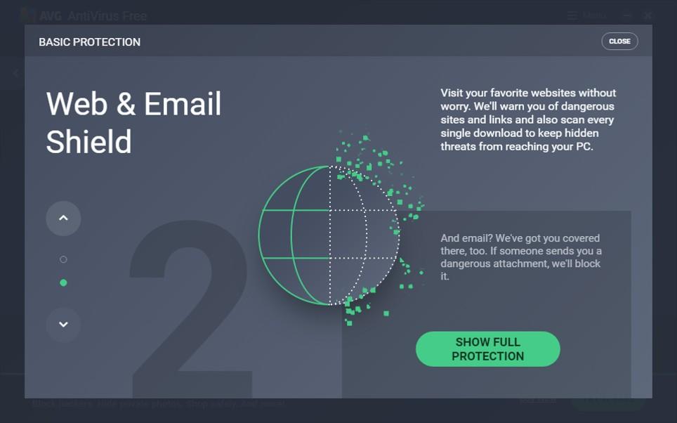 avg antivirus free download 64 bit