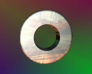 Polymorf3D 1.2 - náhled