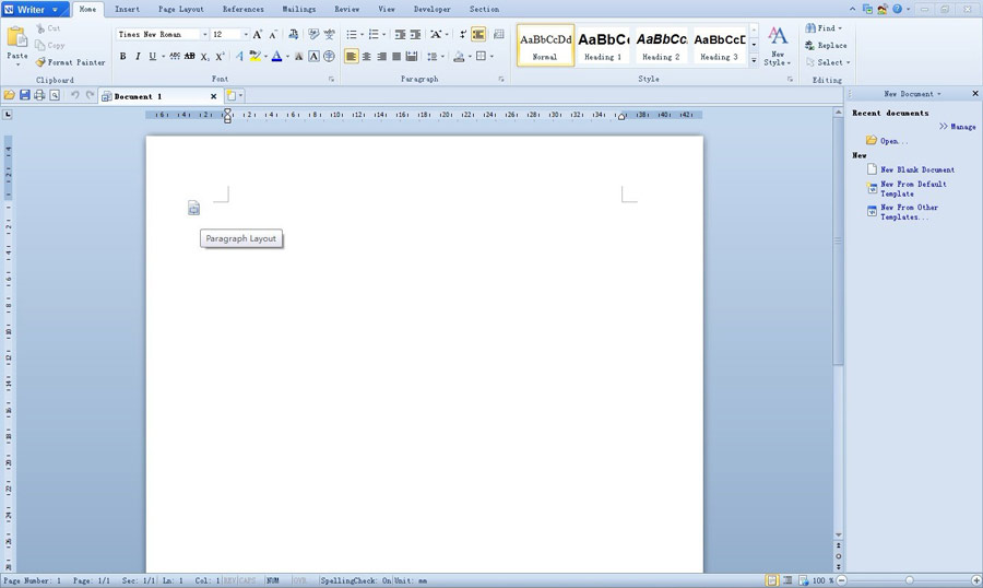 free office suite download